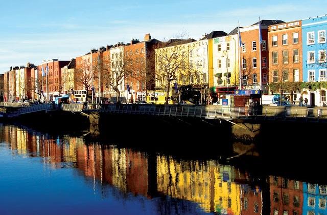 Cheap Flights To Dublin Ireland Return Flights From
