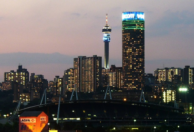 Cheap Flights To Johannesburg South Africa Return