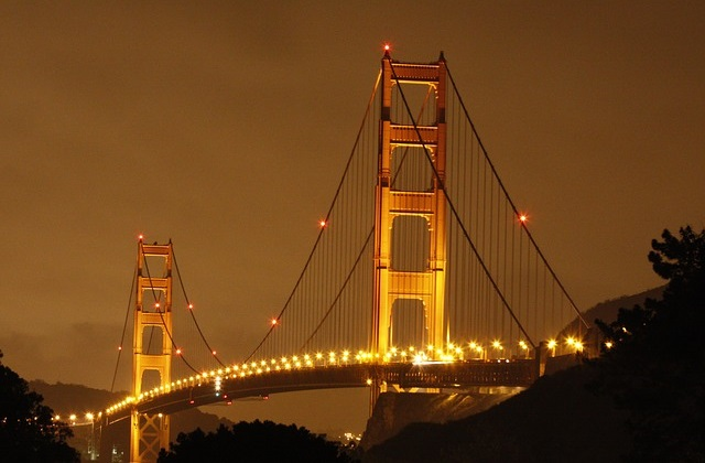 Cheap Flights To San Francisco United States Usa